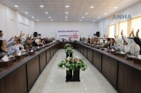 New Autonomous Administration to focus on reconstruction, services, diplomacy
