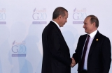 Trading territories - Russia's betrayal of Afrin