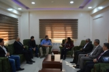 US Congressman visits Northern Syria, calls for support