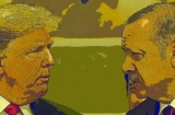 Trump gives Erdogan an early Christmas: A reaction to the announced US troop withdrawal