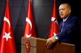 Turkey's Erdogan, Russia's Putin to meet over U.S. pullout from Syria, Erdogan says