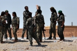 YPG refutes allegations of participation in Idlib battle, states focus on defeating ISIS and freeing Afrin