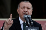 Erdogan - Turkey is ready to take over 'security' Syria's Manbij
