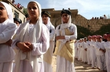 Yezidis: A minority of genocides