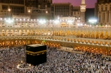 Qatar accuses Saudis of barring haj pilgrims, Riyadh says untrue
