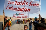 Report: Syria's Yezidis face 'existential threat' from Turkey, ISIS after US withdrawal
