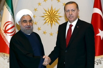 'The West must clean its own house first': Turkey, Iran, and double standards