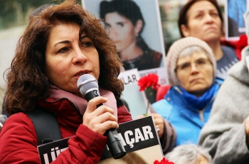 Interview: President of Istanbul branch of the Human Rights Association