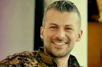 "One year after his loss, remember Mehmet Aksoy: ""In the midst of death, I am very close to life"""