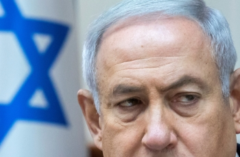 Israel to escalate fight against Iran in Syria after U.S. exit - Netanyahu