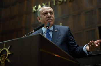 Erdogan's plan after Idlib: imposing secure zones east of Euphrates in Syria