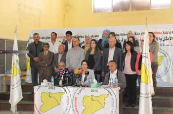 Key discussion between Syrian Kurdish-led council and Damascus: autonomy or decentralization?