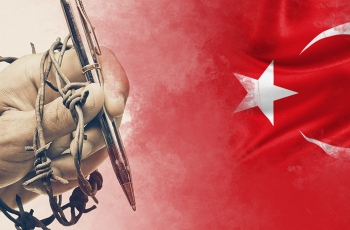 Turkey remains world's worst offender against press freedom - CPJ report
