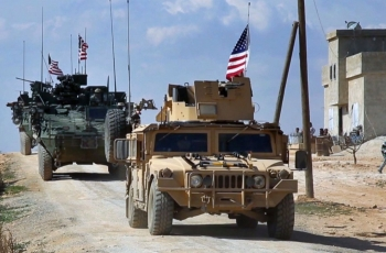 US: unilateral action in Northern Syria 'unacceptable'