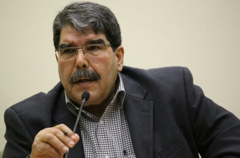 Former PYD co-chair: anyone who attacks Northeast Syria will 'face the same fate as ISIS'