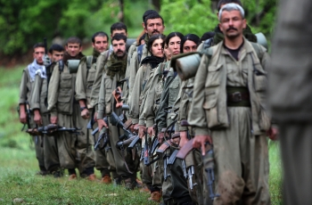 Decisions to include PKK on EU terror list for 2014-2017 period must be cancelled - EU court