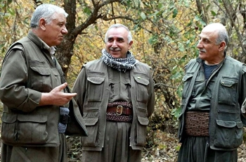 When shame is a badge of honor: the US State Department's bounties on the PKK